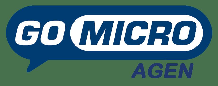 GO MICRO 47 Logo